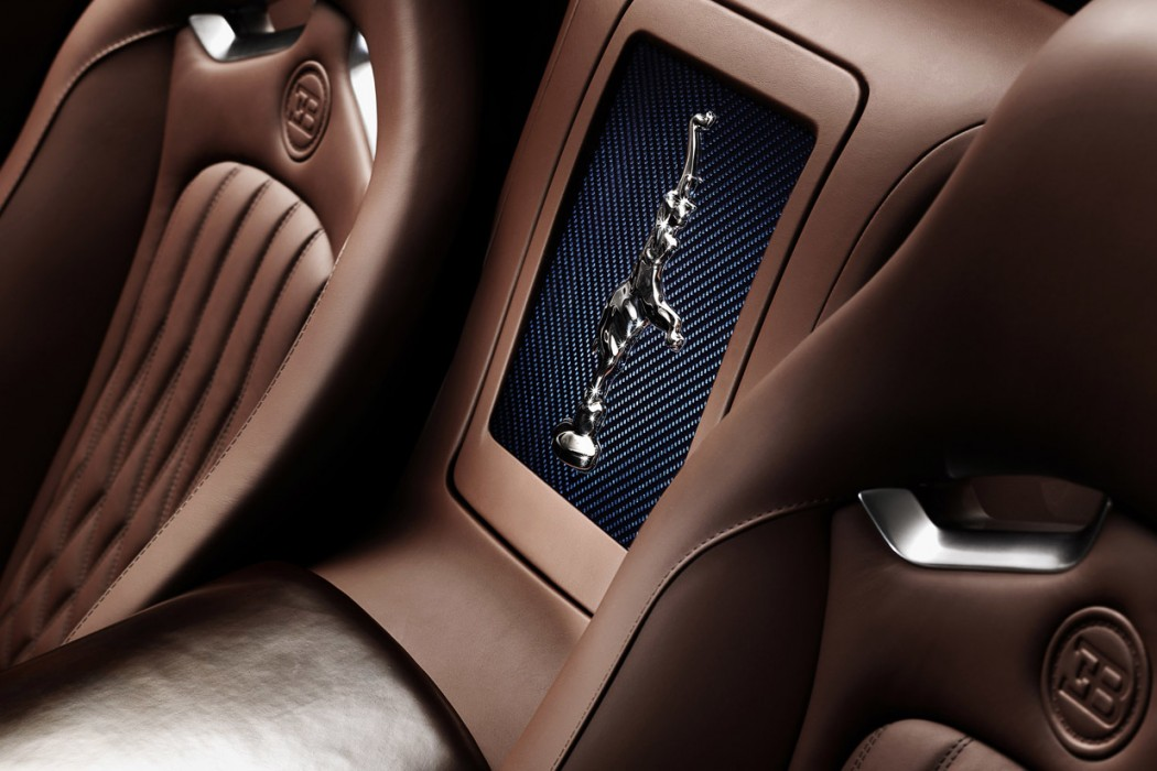 New Mercedes Benz >> Final Les Legends Bugatti Veyron dedicated to company ...
