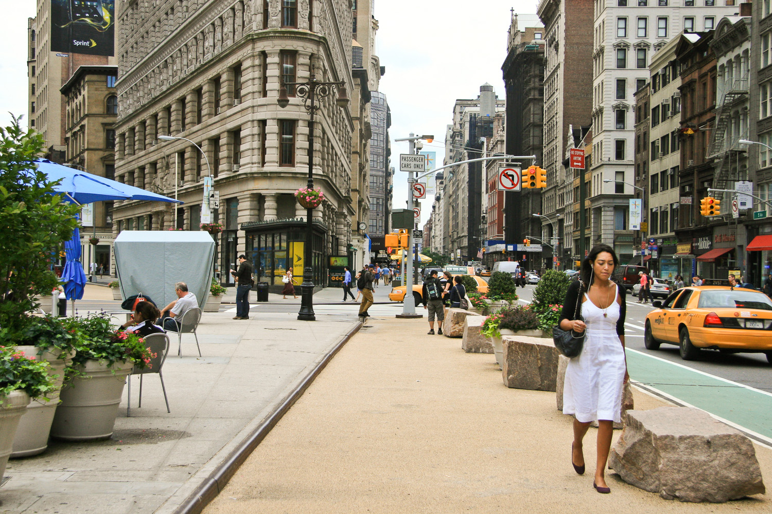 Top 5 Most Upscale neighborhoods in New York City