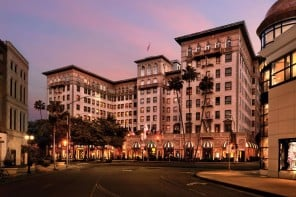 "The Four Seasons Beverly Wilshire lets you live like Julia Robert in ""Pretty Woman"" for one weekend"