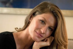 Gisele Bundchen for the win as she tops the 'Highest Paid Models' list yet again