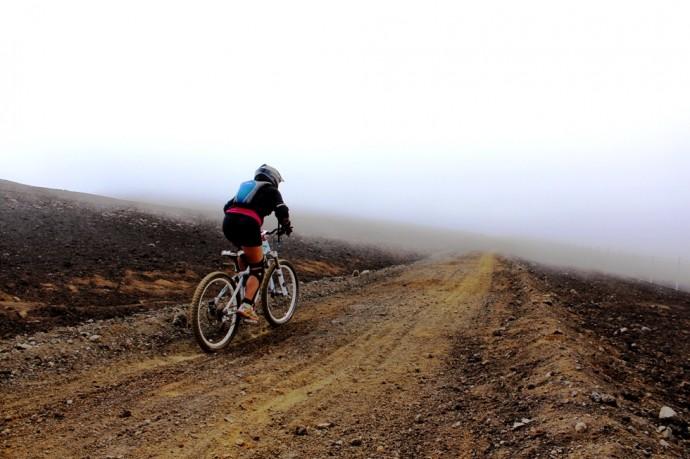haleakala-biking