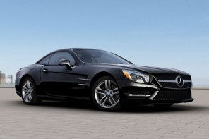 Entry-level Mercedes SL400 launched in America dropping price of range by over $20k