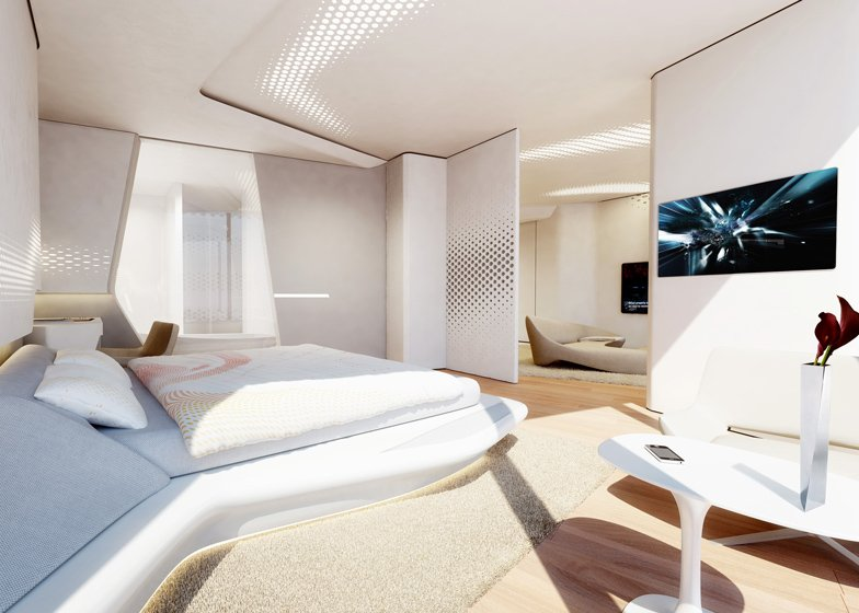 A Luxurious Spaceship Take A Look Inside The Me Dubai