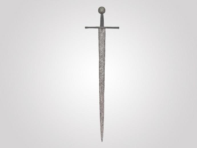 medieval-broadsword