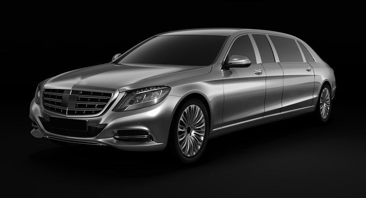 Most Expensive Mercedes >> This Is What The Most Expensive Mercedes Benz Looks Like