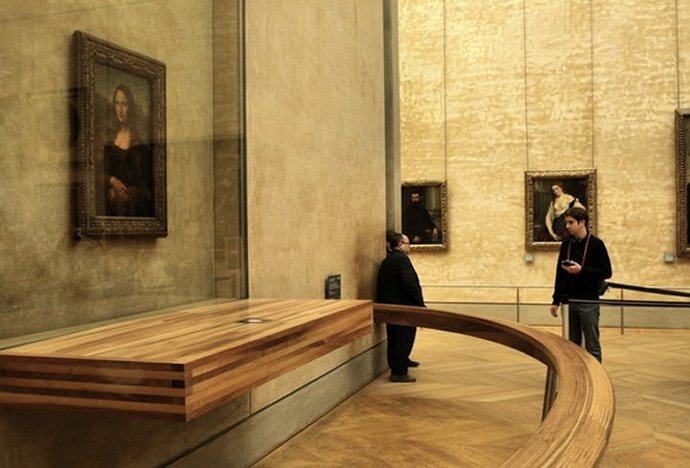 10 Things You Did Not Know About The Louvre