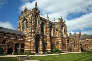 Now you can rent a room at the Oxford University for just £65 a night!