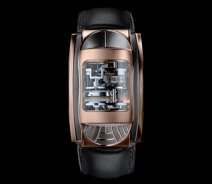 2017 Bugatti Chiron First Look Review Resetting The: Parmigiani Bugatti Mythe Timepiece Celebrates The 10th