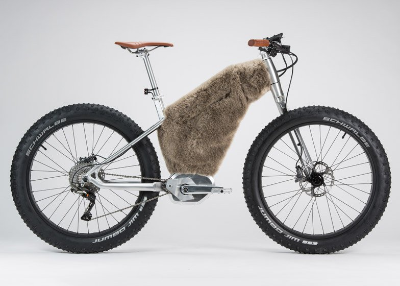 Philippe Starck launches MASS – A collection of stunning electric bicycles