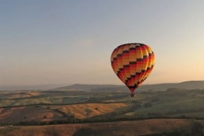 The 5 best balloon rides in the world