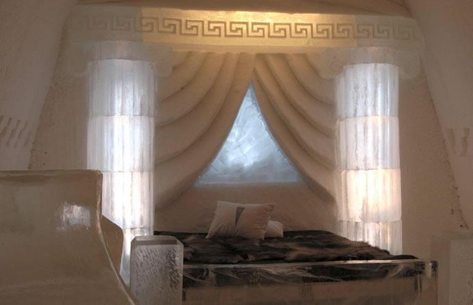 Roman Art Suite, 2003 Photo: Peter Grant