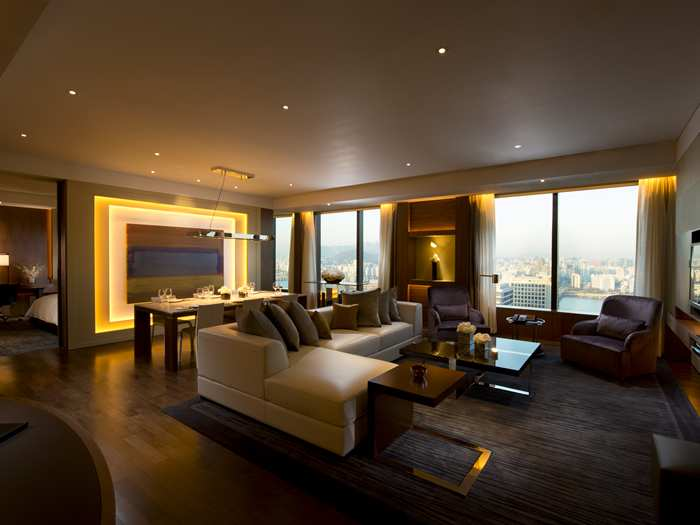 Editor picks 20 destinations and luxury hotels in asia for Living room suites for sale
