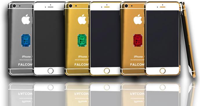FALCON-3