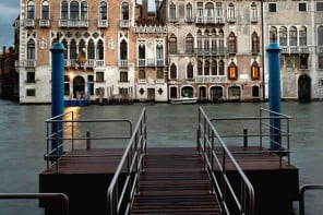 In photos- Aman Canal Grande Venice the seven star hotel where George Clooney tied the knot