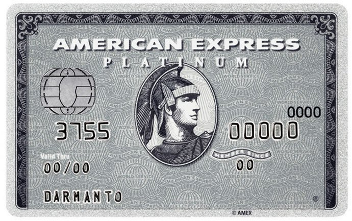 Top 7 Most Exclusive Credit Cards In America
