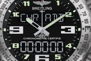 Breitling launches Cockpit B50 timepiece with in-house quartz movement