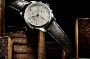 Chivas collaborates with Bremont for limited edition timepieces