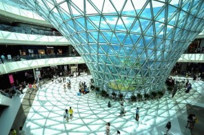 World's largest duty-free mall opens in China, 72,000 sq.m of shopping heaven