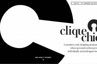 clique-chic