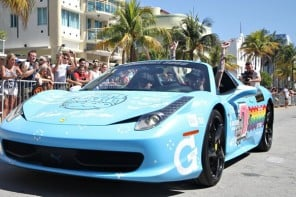 Deadmau5's Nyan Cat car is an eyesore for Ferrari; sends cease and desist