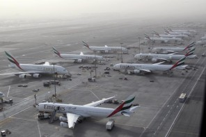 Dubai is making the worlds largest airport, here are 5 things you should know