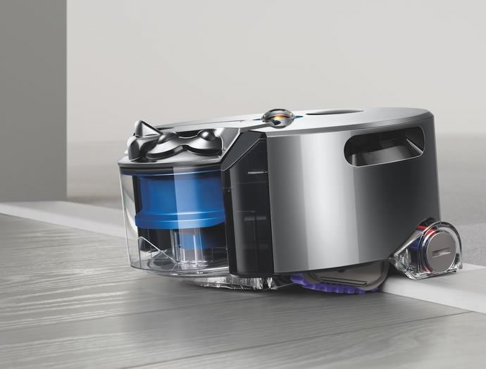 dyson 360 eye the world 39 s first robot vacuum cleaner that. Black Bedroom Furniture Sets. Home Design Ideas