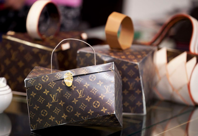 Louis Vuitton Recruits 6 Iconoclasts To Design Travel And