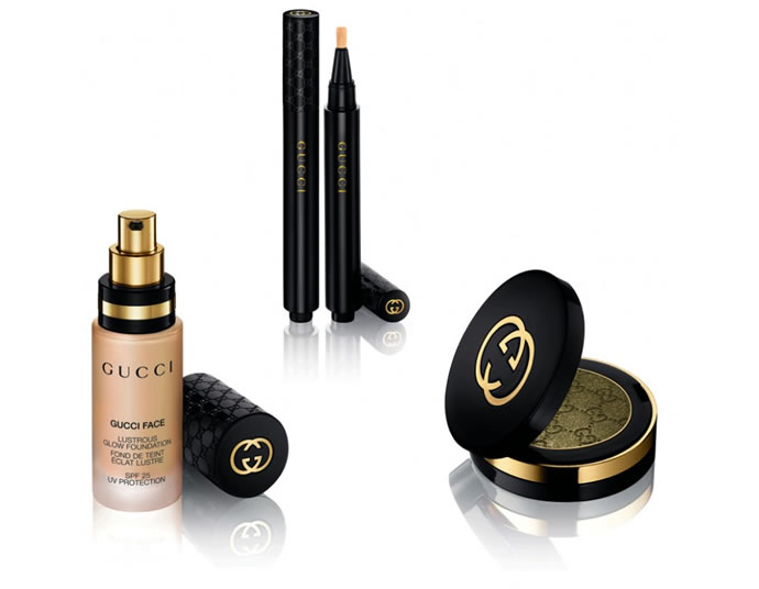 Gucci to launch a makeup