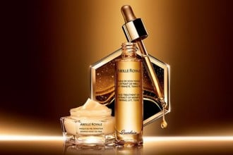 guerlain-abeille-royale-anti-aging-products