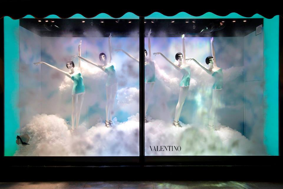 Stunning Window Displays Harrods Shoe Heaven Makes Want Love Shopping Again