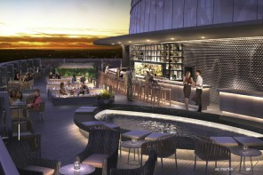 Los Angeles to get the largest InterContinental Hotel in the USA by 2017