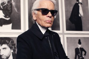 11 things you did not know about Karl Lagerfeld