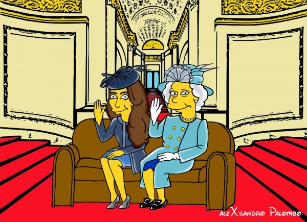 kate-middleton-simpsons-1