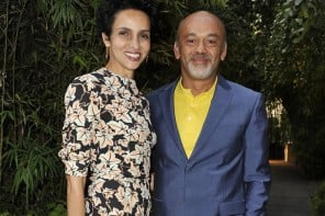 New documentary offers a sneak peek into the mysterious world of Christian Louboutin