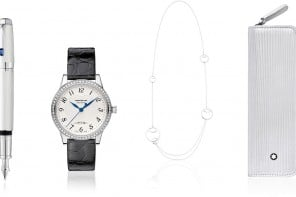 Crafted for the ladies – Montblanc launches their new Bohème Collection in Shanghai