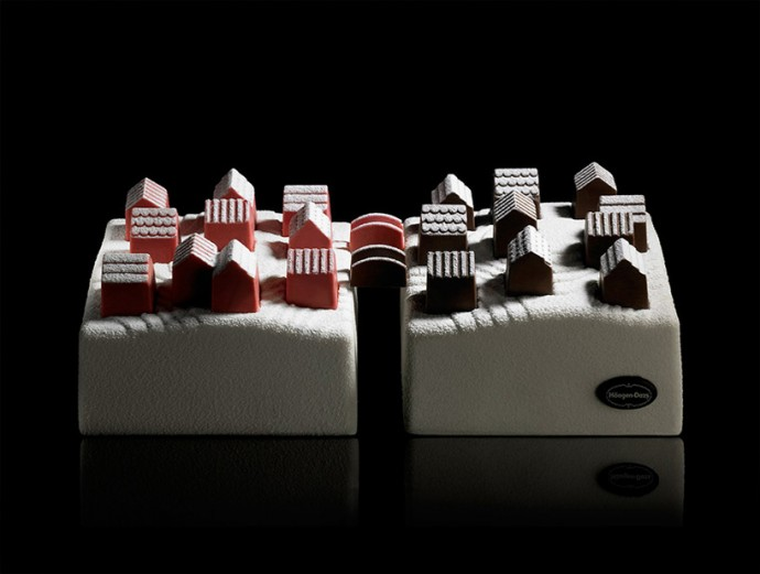 nendo-haagen-daz-ice-cream-cake-village-3