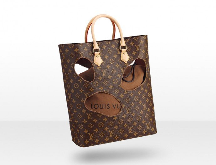 Louis Vuitton recruits 6 Iconoclasts to  - 690 x 529  47kb  jpg