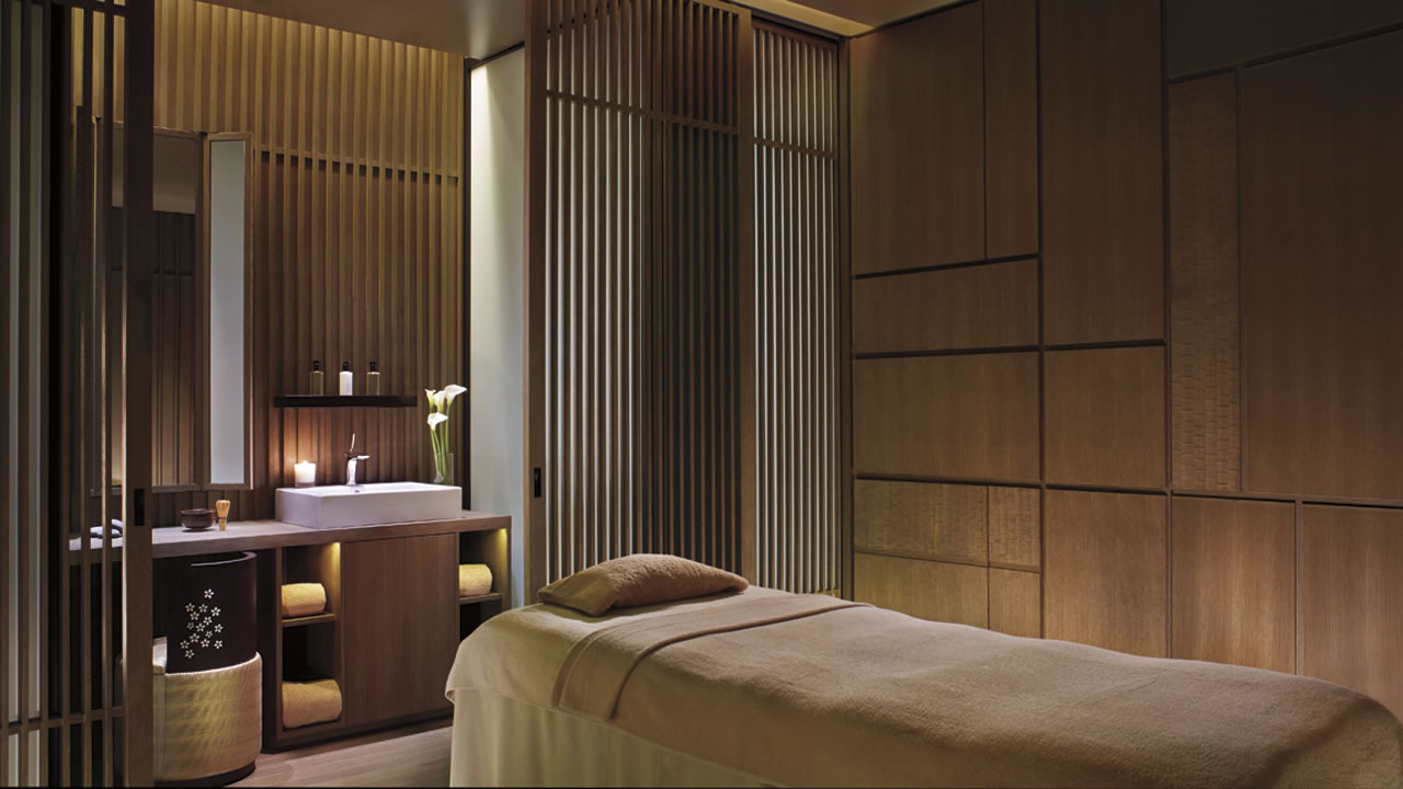 Suite Of The Week The Quintessential Japanese Suite