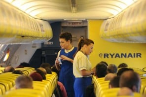 Affordable Businessclass – A look inside Ryan Air's newest Business Plus service