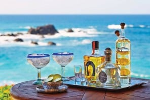 Viva México! Four Seasons, Punta Mita now offering guests a $20,000 Ultimate Tequila Tour
