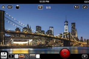 This $1000 app lets you capture 4K videos using your iPhone 5S