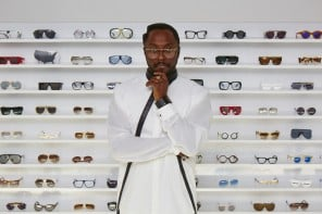 Will.i.am debuts vintage inspired eyewear collection