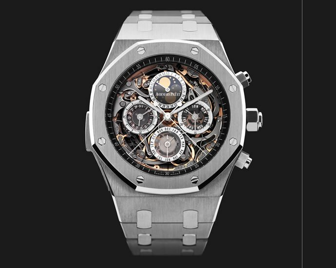 Audemars Piguet Grande Complication