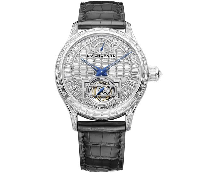 Chopard L.U.C Tourbillon