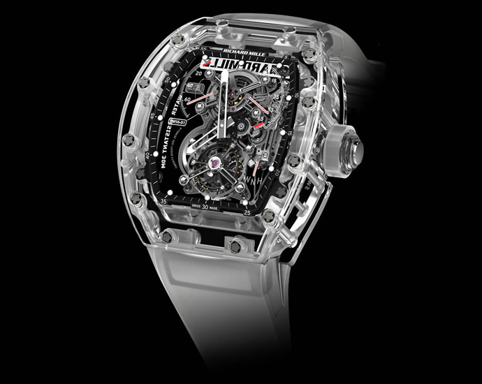 Richard Mille RM56