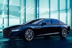 Check out the uber luxurious interiors of the Aston Masrtin Lagonda Super Saloon