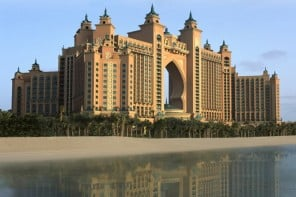 Suite of the week: The incredible Underwater Suites at Atlantis The Palm, Dubai