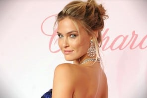 Bar Refaeli becomes Hublot's first female face