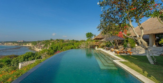 The 10 Best Infinity Pools In World