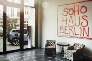 Soho House Group and BMW i celebrate the arts and turn partners